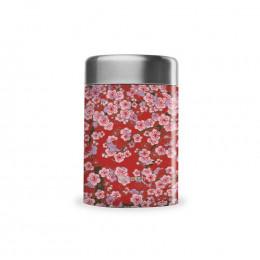 Boîte repas lunch box isotherme inox - Noir - 650ml