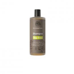 Shampoo - Geïrriteerde hoofdhuid - Tea Tree - Groot