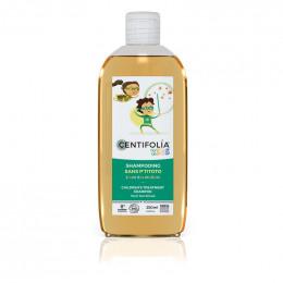 Shampooing enfant anti poux Bio - Ami des écoliers - 200 nml