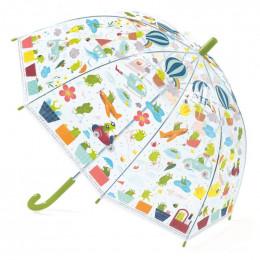 Paraplu - Kikkers