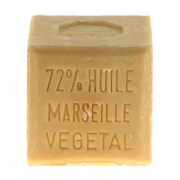 Marseillezeep - wit blok