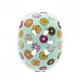 Fietshelm - Little Nutty - Doh Gloss MIPS