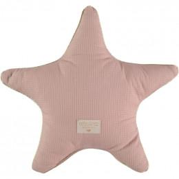 Kussen ster Aristote - Misty pink