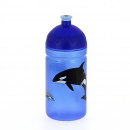 Drinkfles van polypropyleen zonder vrijkomende ftalaten - 0,5 l