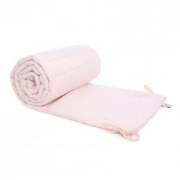 Bedbumper Nest - Dream pink