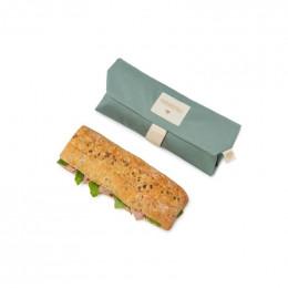 Sandwich wrap Sunshine - Eden green