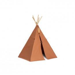 Tipitent Nevada - Sienna brown