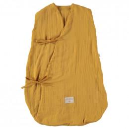 Zomerslaapzak Dreamy - Farniente yellow