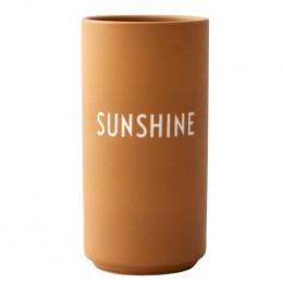 Zalige Favourite Vase vaas - Sunshine