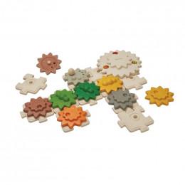 Tandwielen & puzzels