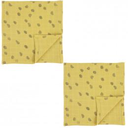 Tetra doeken - 110x110cm - 2pcs - Sunny Spots