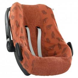 Hoes autostoel - Pebble(Plus)/Rock/Pro I - Brave Bear