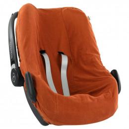 Hoes autostoel - Pebble(Plus)/Rock/Pro I - Ribble Bric