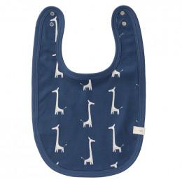 Slab - giraf indigo blue