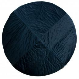 Velvet tapijt - Kilimanjaro - Night blue