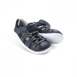 Schoenen Step Up - 731601 Summit Black + Charcoal