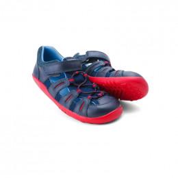 Schoenen Kid+ 837604 Summit Navy + Red