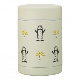 Thermos voedselcontainter 300 ml - Pinguïn