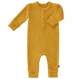 Pyjama velours Mimosa