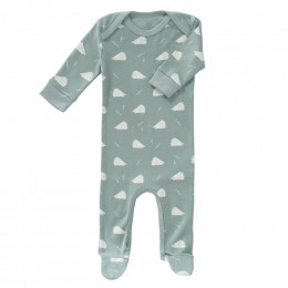 Pyjama met voetjes Hedgehog