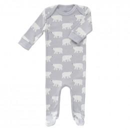 Pyjama met voetjes Polar bear