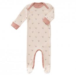 Pyjama met voetjes Dandelion