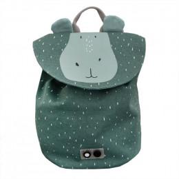 Rugzakje mini - Mr. Hippo