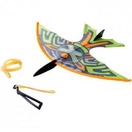 Vliegensvlug katapultvliegtuig - Terra Kids