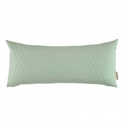 Kussen Monte Carlo 70 x 30 cm - Provence green