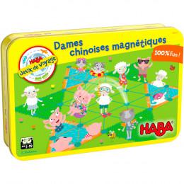 Doosspel - Halma