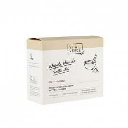 Argile blanche - 250 g