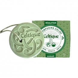 Shampooing solide Celtique - Régulateur - 70 g