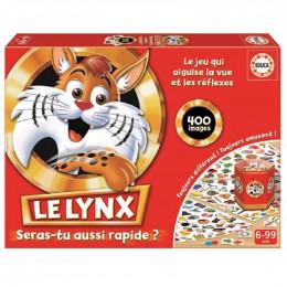 Le Lynx 400 afbeeldingen - vanaf 6 jaar