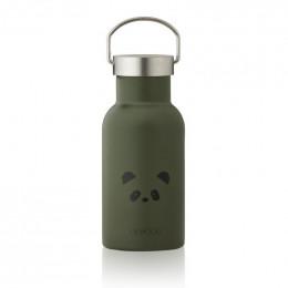 Anker drinkfles - Panda hunter green