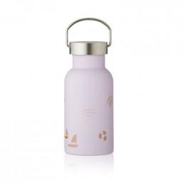 Anker drinkfles -  Seaside light lavender