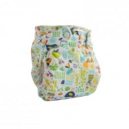 Culotte de prtection taille unique - Snap2Fit - Garden