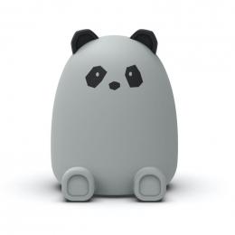 Palma spaarpot - Panda dove blue