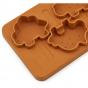 Manfred ijsjesvorm - Dino peppermint multi mix