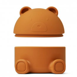 Murphy juwelendoos - Mr bear mustard