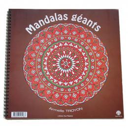 18 Mandalas 'Géants'