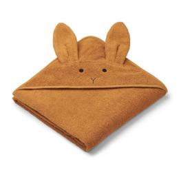 Augusta badcape Rabbit mustard