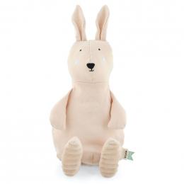 Grote knuffel - Mrs. rabbit