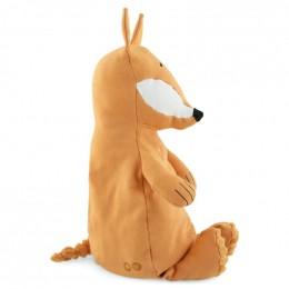 Grote knuffel - Mr. fox