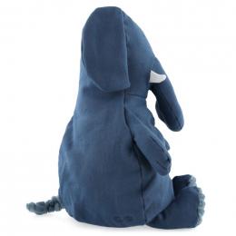Grote knuffel - Mrs. elephant