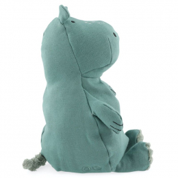 Kleine knuffel - Mr. hippo