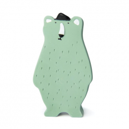 Natuurlijk rubber speeltje - Mr. polar Bear