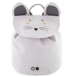 Mini rugzak - Mrs. mouse