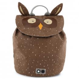 Mini rugzak - Mr. owl