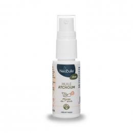 Atchoum verzorgingsolie – 20  ml