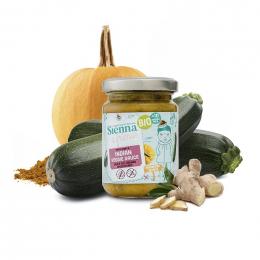 Bio Indische groentensaus - 130 g